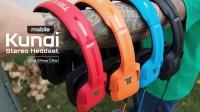 Mad Catz TRITTON Kunai Mobile Stereo Headset Released