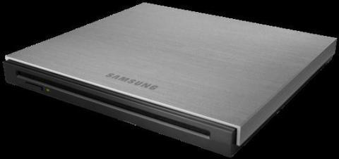 Samsung SE-B18AB Optical Disc Drive Announced