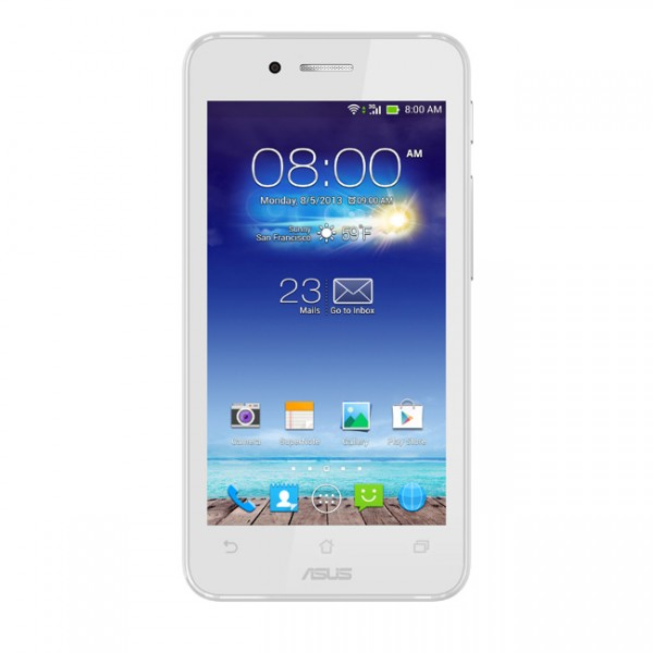 ASUS PadFone mini 4.3 Smartphone/Tablet Unveiled