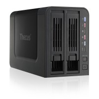 Thecus N2310 NAS Released