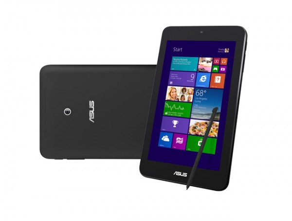 ASUS VivoTab Note 8 Windows 8.1 Tablet Introduced