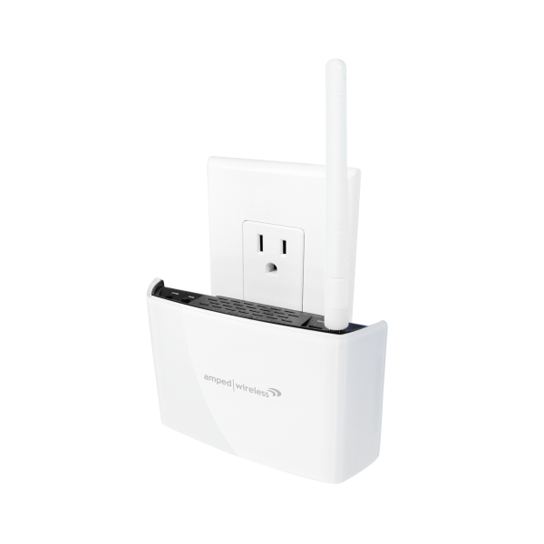 Amped Wireless REC15A High Power Compact 802.11ac Wi-Fi Range Extender Announced