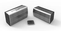 BRAVEN Vibe Portable Bluetooth Audio System Debuts