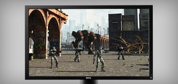 BenQ G-Sync Gaming Monitors Released