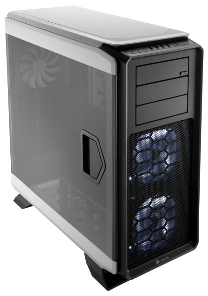 Corsair Graphite Series 760T and 730T Full-Tower PC Cases Announced