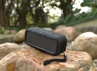 Divoom Voombox Outdoor Bluetooth Speaker Unveiled