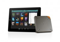 LaCie Fuel Wireless Hard Drive for Apple Devices Launched