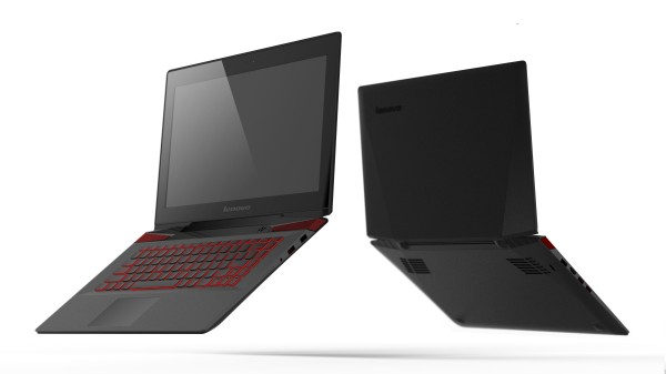 Lenovo Y and Z Series Laptops Introduced
