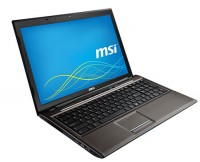 MSI CX61 2PC Multimedia Notebook Launched