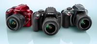 Nikon D3300 Digital SLR Camera with AF-S DX NIKKOR 18-55mm f/3.5-5.6G VR II Lens Launched