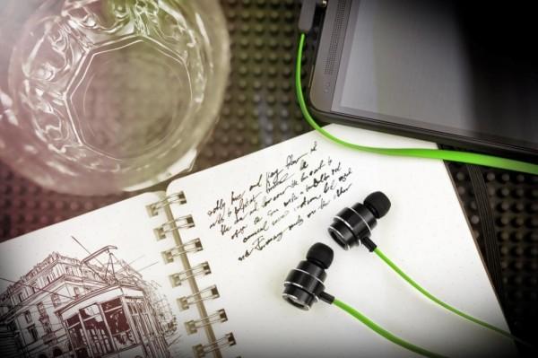 Razer Adaro Headphone Series Debuts