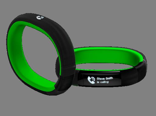 Razer Nabu SmartBand Announced