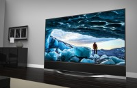 VIZIO Reference Series Ultra-HD LED Smart TV Announced
