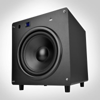 Velodyne Wi-Q 12 Wireless Subwoofer Introduced
