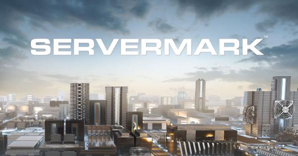 Futuremark Servermark Benchmark Announced