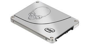 Intel 730 Series SSD for Gamers and Content Creators Unveiled