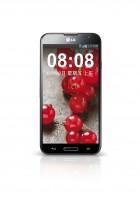 LG Electronics LG-E985T Smartphone Debuts