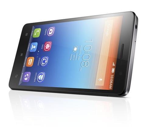 Lenovo S-Series Smartphones Released