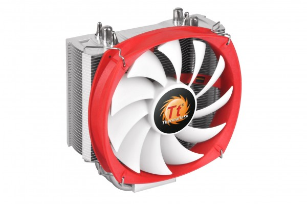 Thermaltake NiC L31 and NiC L32 CPU Coolers Announced