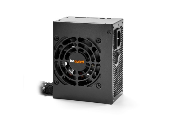 be quiet! SFX Power 2 and TFX Power 2 Power Supplies Introduced