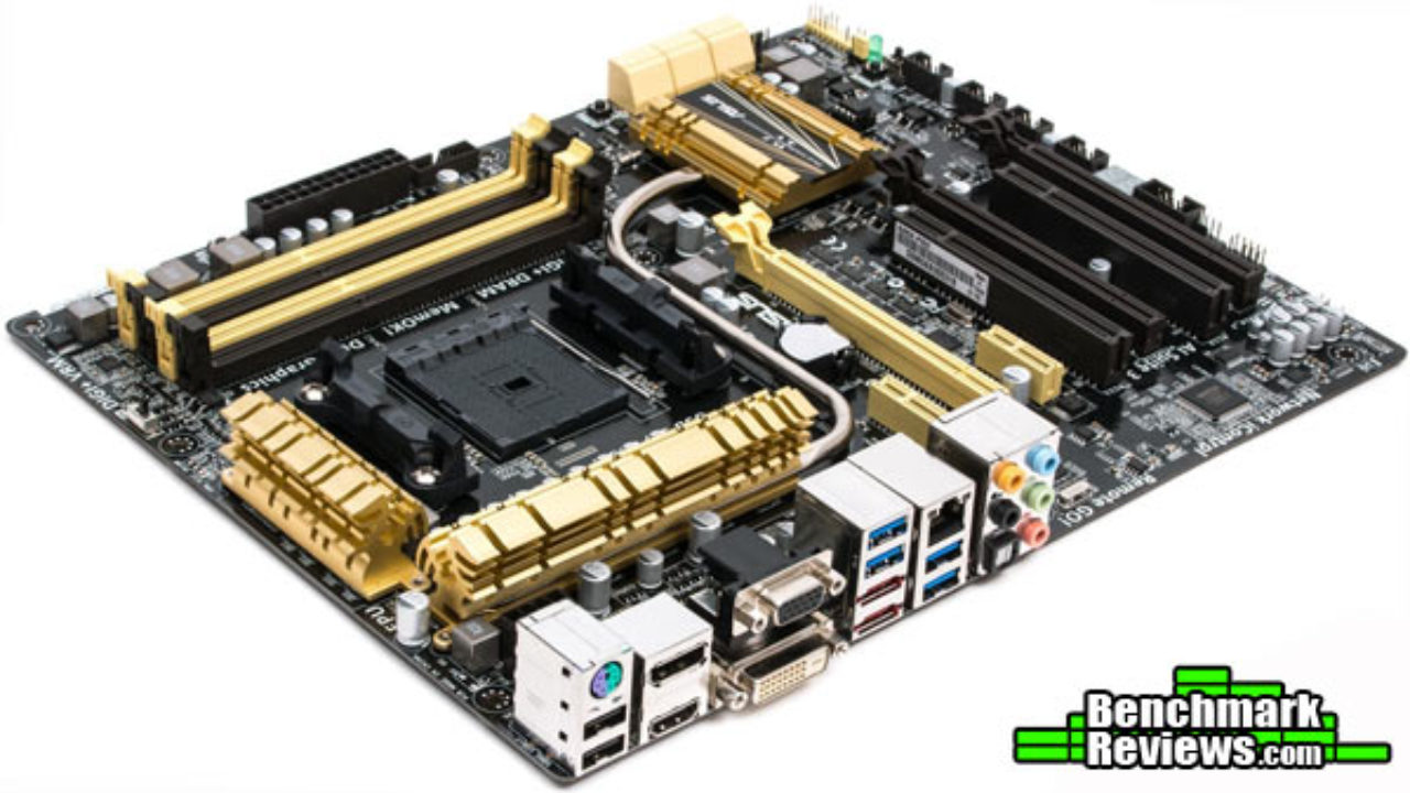 Asus A88x Pro Amd Motherboard Review Benchmark Reviews Techplayboy