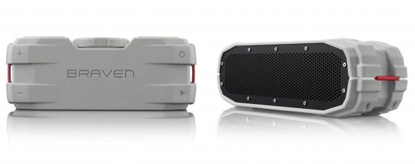 BRAVEN BRV-X TrueWireless Outdoor Speaker Launched