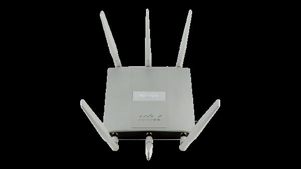 D-Link DAP-2695 and DAP-1665 Dual Band Access Points Announced