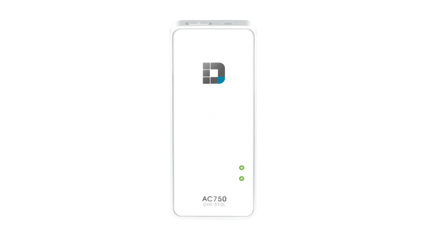 D-Link DIR-510L Wi-Fi AC750 Portable Router and Charger Released
