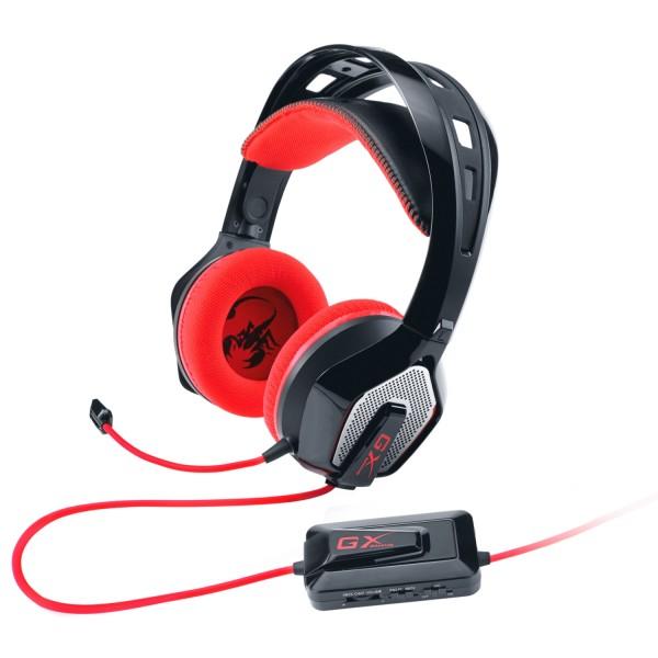 GX Gaming Zabius Headset Launched