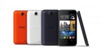 HTC Desire 310 Smartphone Debuts
