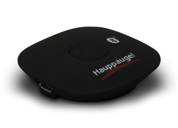 Hauppauge myMusic-Bluetooth Wireless Music Receiver Debuts
