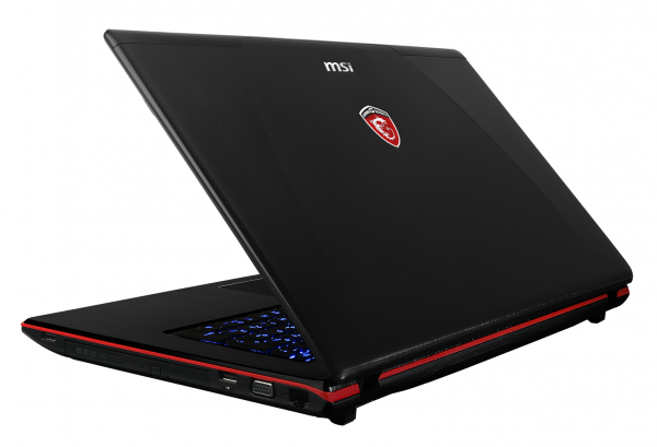 MSI GT Dominator and GE Apache Gaming Notebooks Released