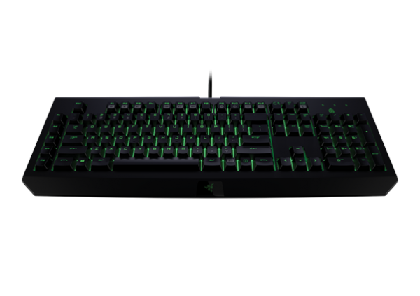Razer Mechanical Switch Keyboard Launched