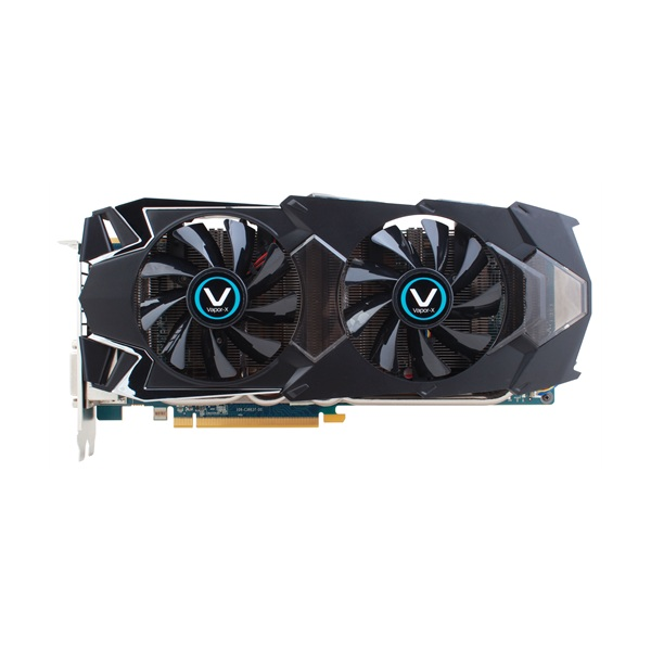 SAPPHIRE R9 280 Dual-X and R9 280X Vapor-X Graphics Cards Unveiled
