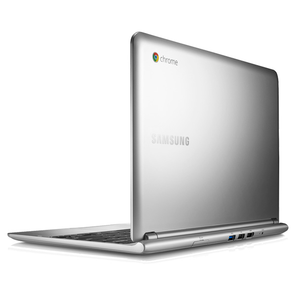 Samsung Chromebook 2 Series Laptops Unveiled