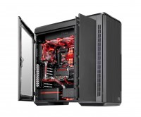 Thermaltake Urban T81 Computer Chassis Introduced