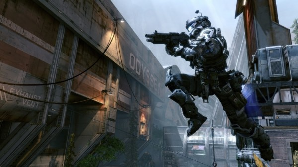 Titanfall to Get More Eye Candy with NVIDIA GameWorks