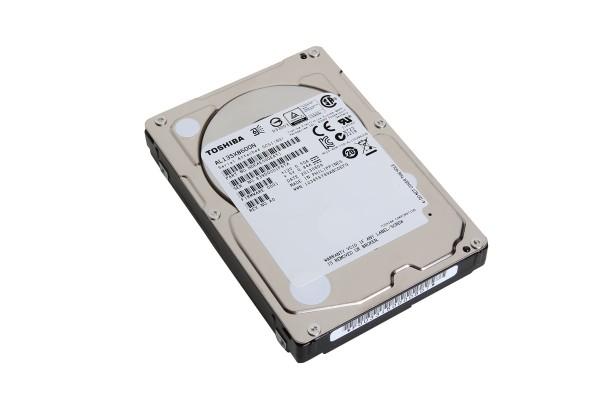 Toshiba AL13SXB and AL13SXQ Series Hard Disk Drives Introduced