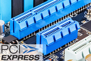Understanding the PCIe Interface and How it Benefits Solid State Storage