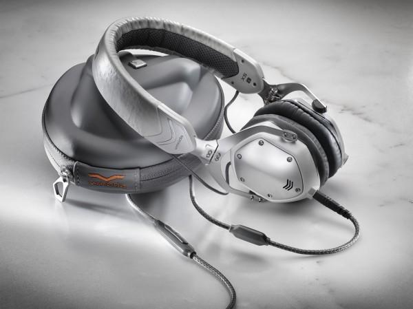 V-MODA XS Headphones Unveiled
