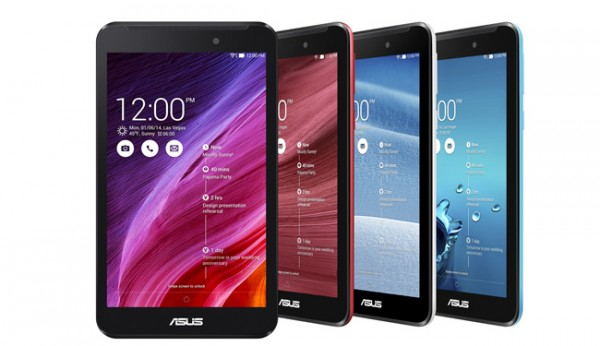 ASUS Fonepad 7 (FE170CG) Smartphone Announced