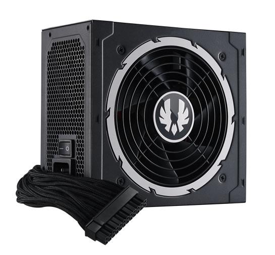 BitFenix Fury PSU Series Introduced
