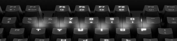Cooler Master QuickFire Rapid-i Mechanical Keyboard Announced