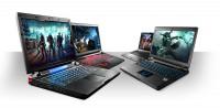 Digital Storm Javelin, Lance, Krypton, and Behemoth Gaming Laptops Unveiled