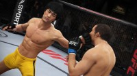 EA SPORTS UFC Video Game Launching June 17, 2014