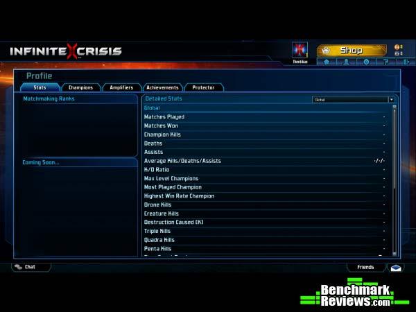 Infinite-Crisis-Profile