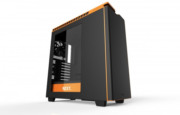 NZXT H440 PC Chassis in Special Edition Colors Announced