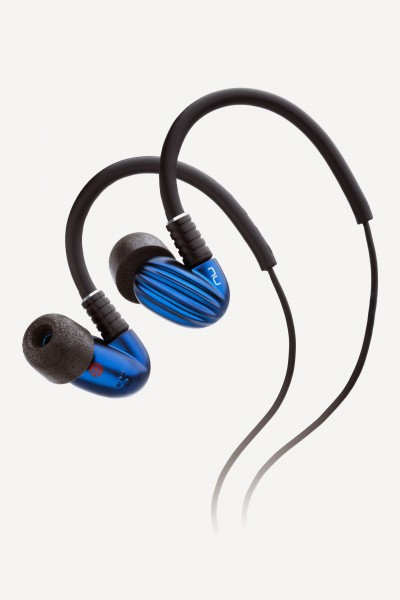 NuForce Primo 8 In-Ear Headphones Announced