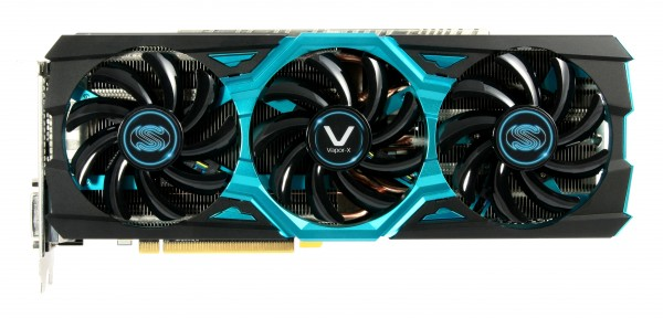 SAPPHIRE R9 290 Vapor-X OC Graphics Card Launched