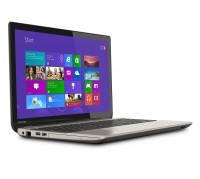 Toshiba Satellite P55t 4K Ultra HD Laptop Unveiled